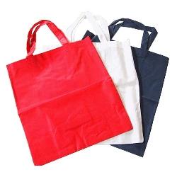 produzione shoppers in tnt