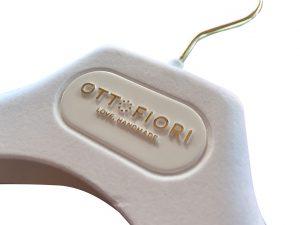 etichette ovaline