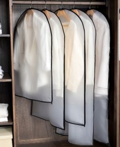 Custodie abito per armadio