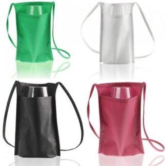 sacchetti portabicchiere in tnt